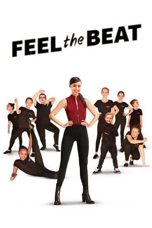 Poster: Feel the Beat