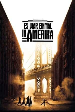 Poster: Es war einmal in Amerika