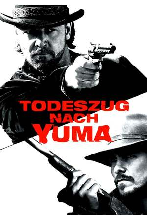 Poster: Todeszug nach Yuma