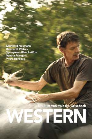 Poster: Western