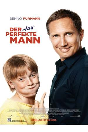 Poster: Der fast perfekte Mann