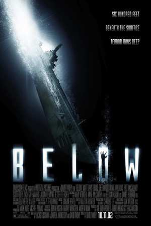 Poster: Below