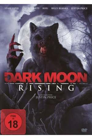 Poster: Dark Moon Rising