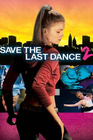 Poster: Save the Last Dance 2