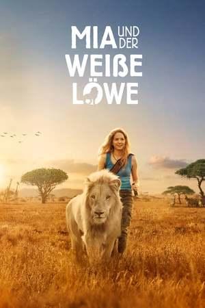 Poster: Mia und der weiße Löwe