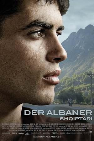 Poster: Der Albaner