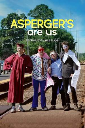 Poster: Asperger's Are Us