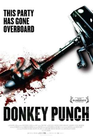 Poster: Donkey Punch - Blutige See