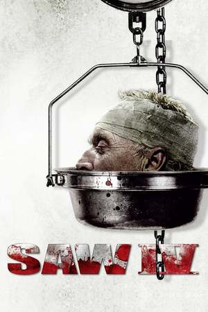 Poster: Saw IV