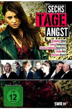 Poster: Sechs Tage Angst