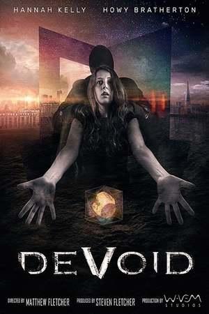 Poster: DeVoid