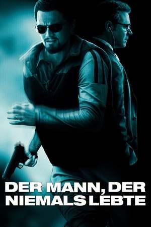 Poster: Der Mann, der niemals lebte