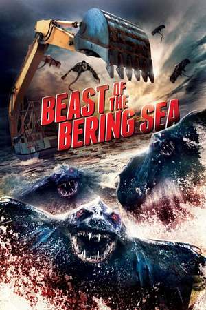 Poster: Beast of the Bering Sea