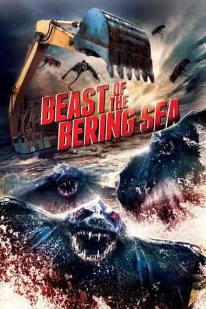 Poster: Beast of the Bering Sea