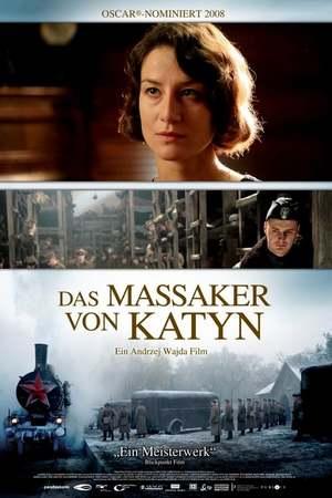 Poster: Das Massaker von Katyn