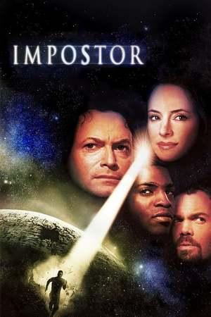 Poster: Impostor - Der Replikant