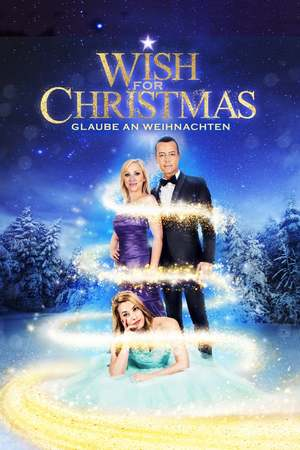 Poster: Wish for Christmas - Glaube an Weihnachten