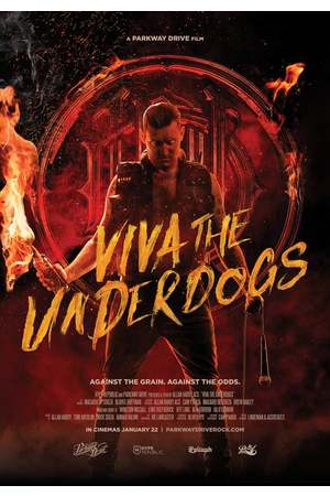 Poster: Viva the Underdogs