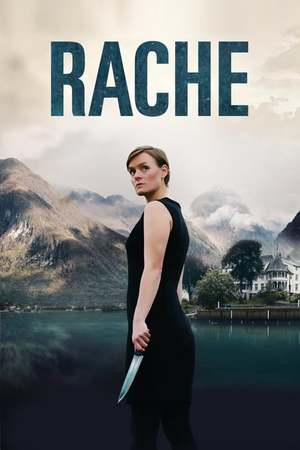Poster: Rache