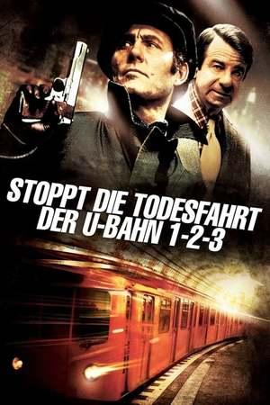 Poster: Stoppt die Todesfahrt der U-Bahn 1-2-3