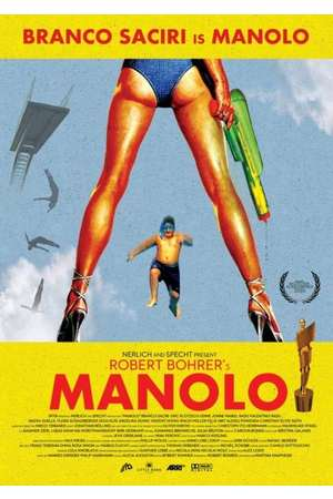 Poster: Manolo