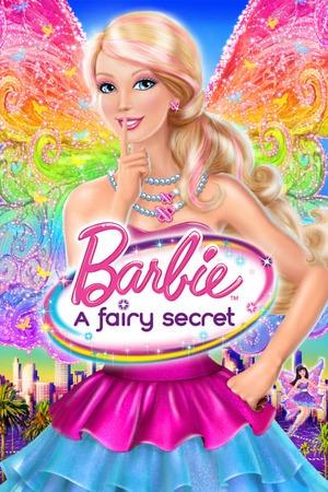 Poster: Barbie - Die geheime Welt der Glitzerfeen
