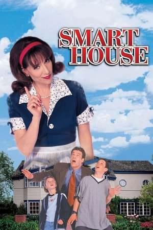 Poster: Das Haus der Zukunft