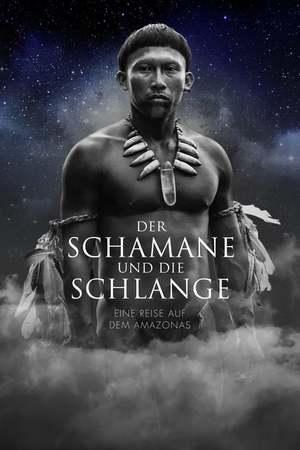 Poster: Der Schamane und die Schlange