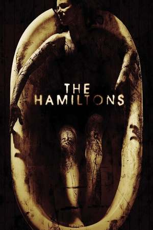 Poster: The Hamiltons