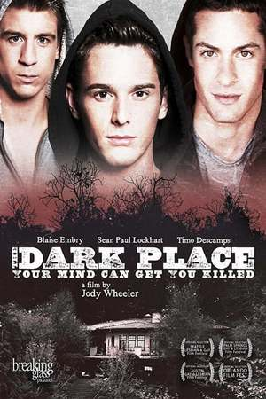 Poster: The Dark Place
