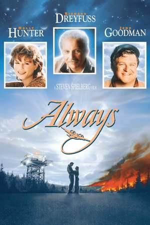 Poster: Always - Der Feuerengel von Montana