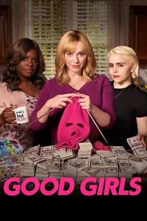 Poster: Good Girls