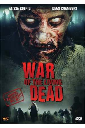 Poster: War of the Living Dead