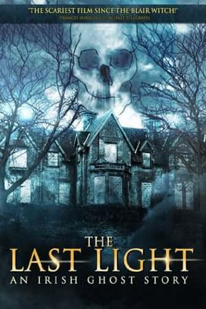Poster: The Last Light: An Irish Ghost Story