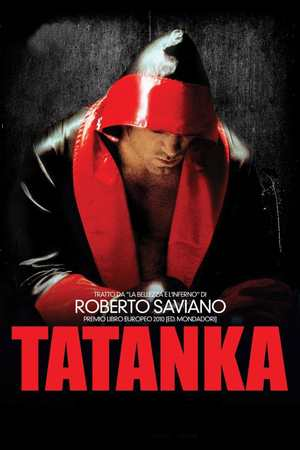 Poster: Tatanka