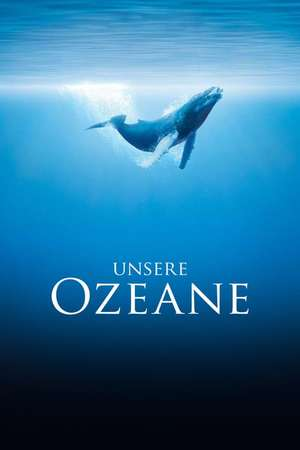 Poster: Unsere Ozeane