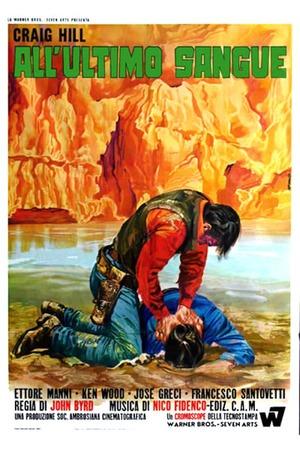 Poster: Den Geiern zum Fraß
