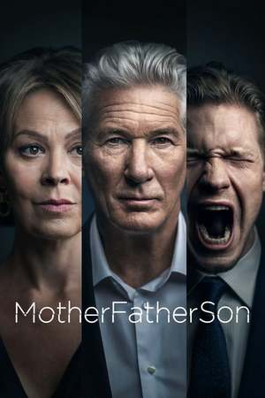 Poster: MotherFatherSon