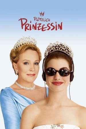 Poster: Plötzlich Prinzessin