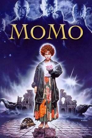 Poster: Momo