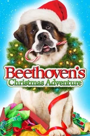 Poster: Beethovens abenteuerliche Weihnachten