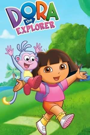 Poster: Dora