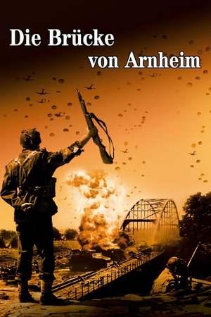 Poster: Die Brücke von Arnheim