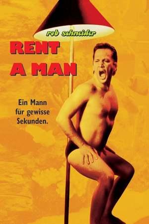 Poster: Rent a Man - Ein Mann für gewisse Sekunden