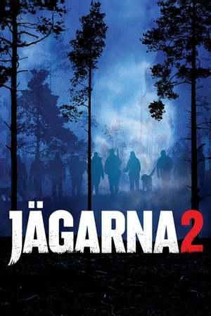 Poster: Die Nacht der Jäger