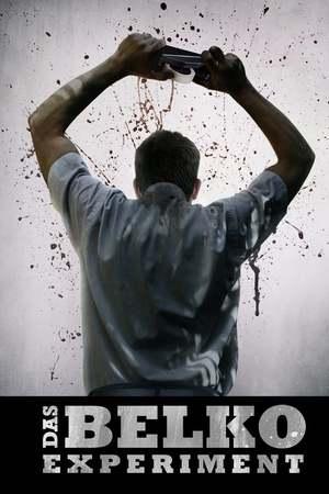 Poster: Das Belko Experiment