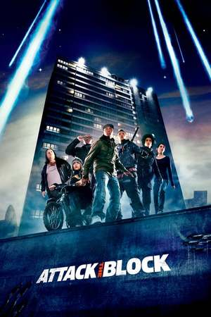 Poster: Attack the Block