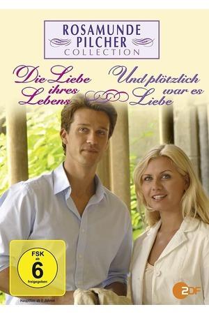 Poster: Rosamunde Pilcher: Die Liebe ihres Lebens