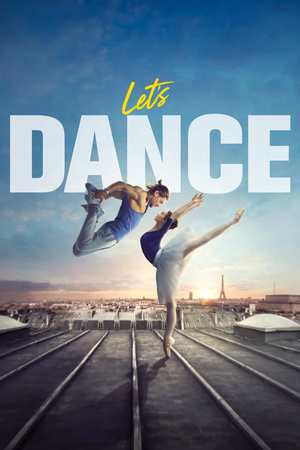 Poster: Let's Dance