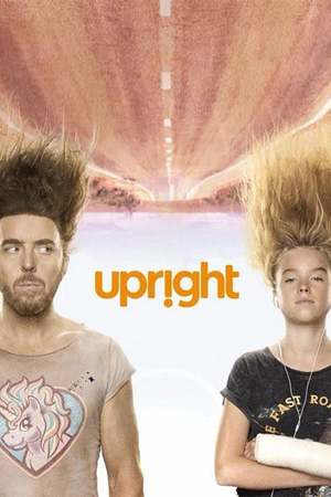 Poster: Upright